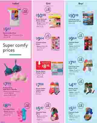 Walmart - promo starting from 11.08.2019 - page 13