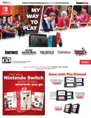 GameStop - promo starting from 2019-05-19 - page 5