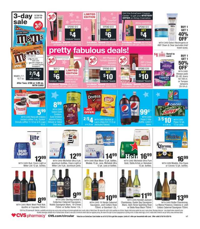 CVS - promo starting from 2019-05-19 - page 2
