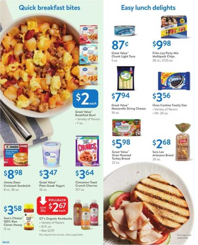 Walmart - promo starting from 2019-06-09 - page 2