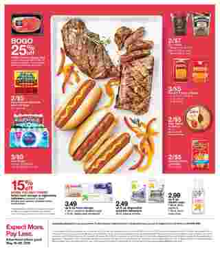 Target - promo starting from 2019-05-19 - page 29