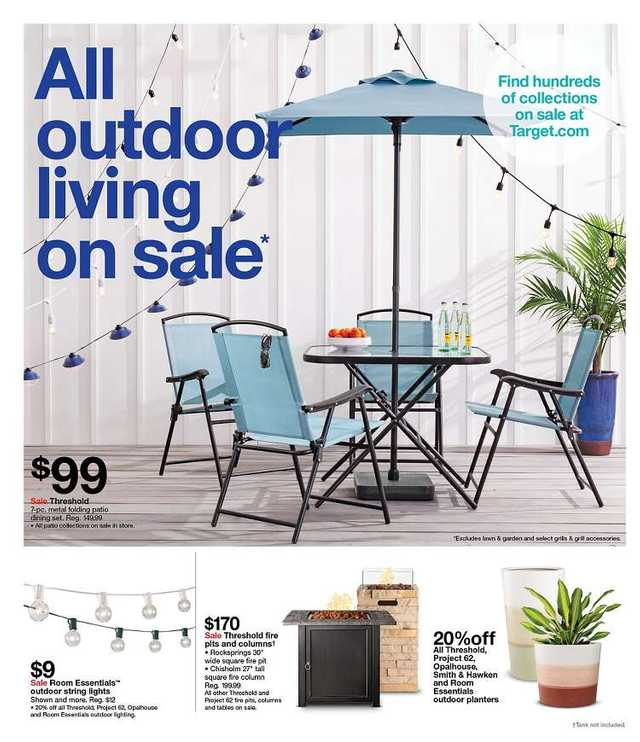Target - promo starting from 2019-05-19 - page 3