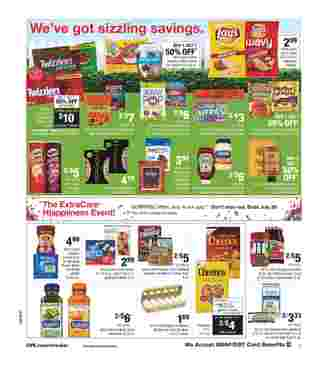 CVS - promo starting from 2019-07-14 - page 5
