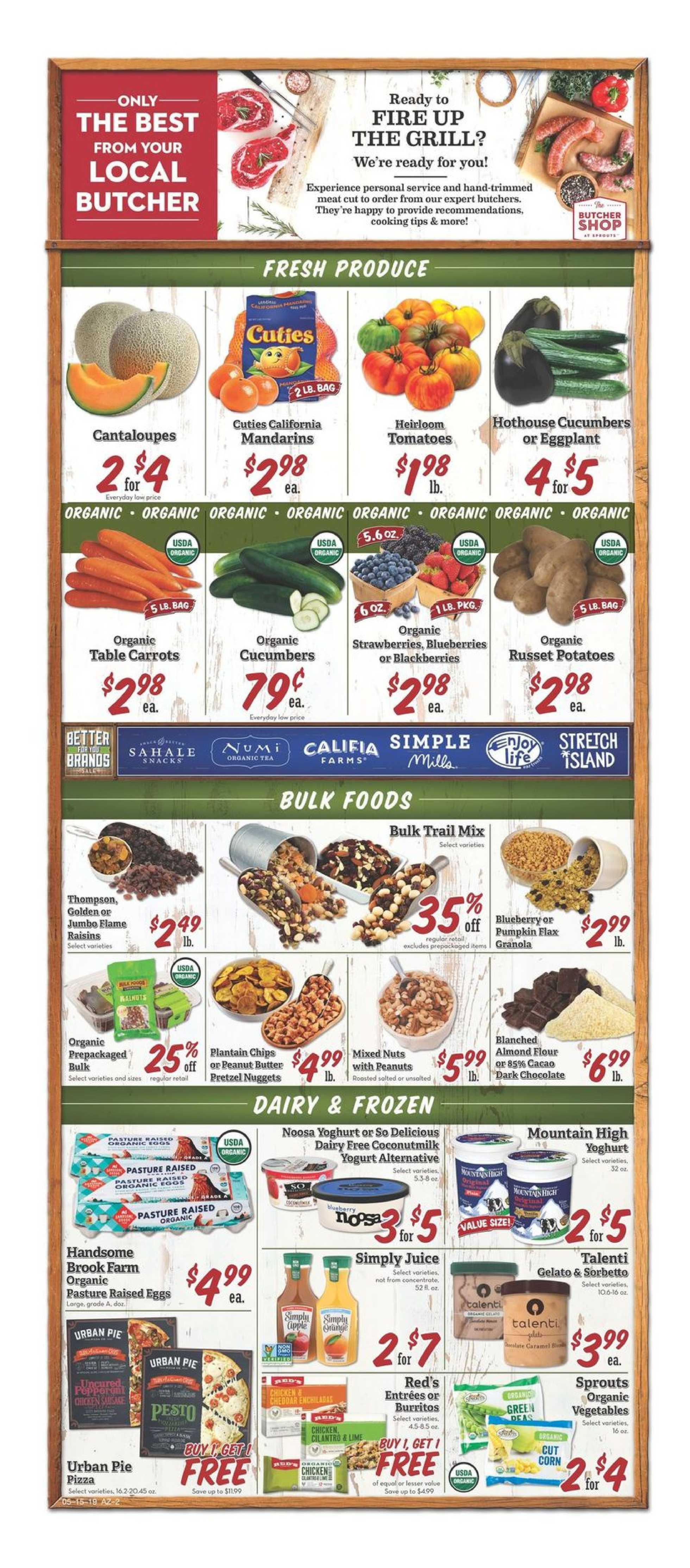 Sprouts - deals 15 05 19 | us promotons com