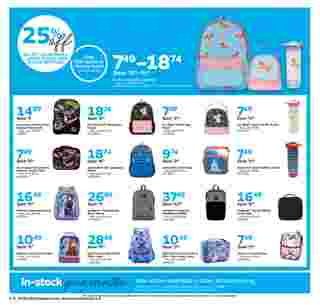 Staples - promo starting from 09/15/19 - page 12
