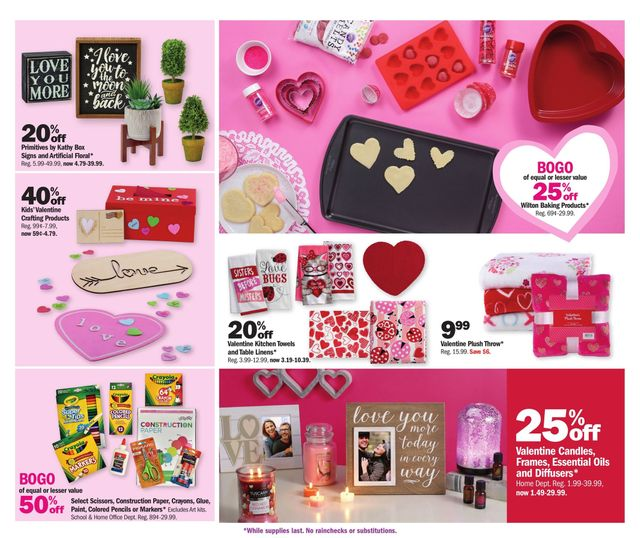 meijer - promo starting from 2019-02-03 - page 6
