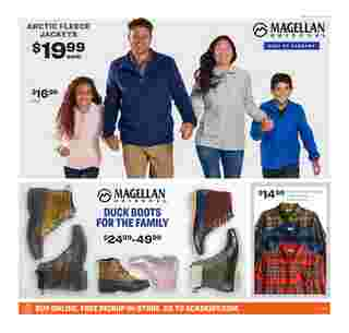 Academy Sports + Outdoors - promo starting from 10/14/19 - page 11