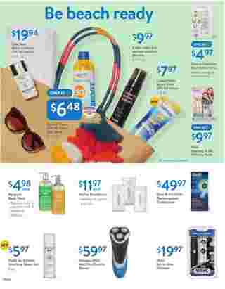 Walmart - promo starting from 2019-06-09 - page 6