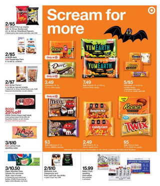 Target - promo starting from 09/15/19 - page 23