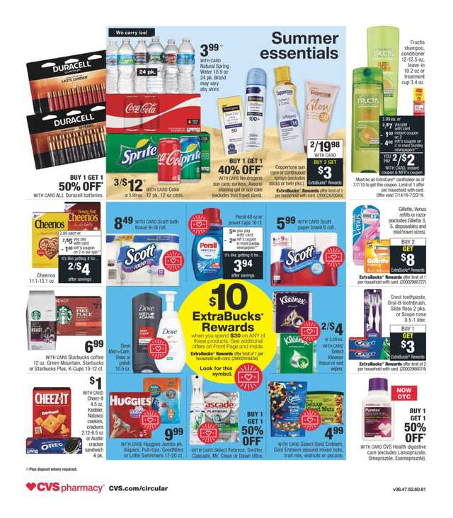 CVS - promo starting from 2019-07-14 - page 2