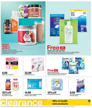 Target - promo starting from 09/15/19 - page 16