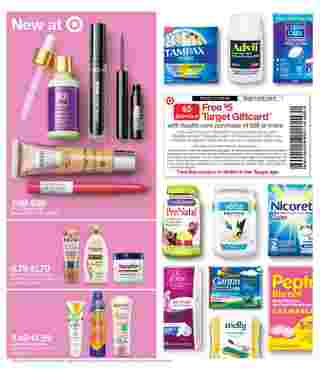 Target - promo starting from 2019-07-14 - page 22