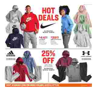 Academy Sports + Outdoors - promo starting from 10/14/19 - page 16