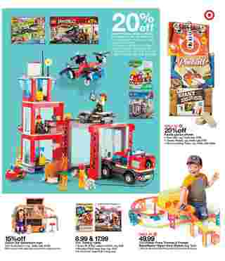 Target - promo starting from 2019-05-19 - page 7