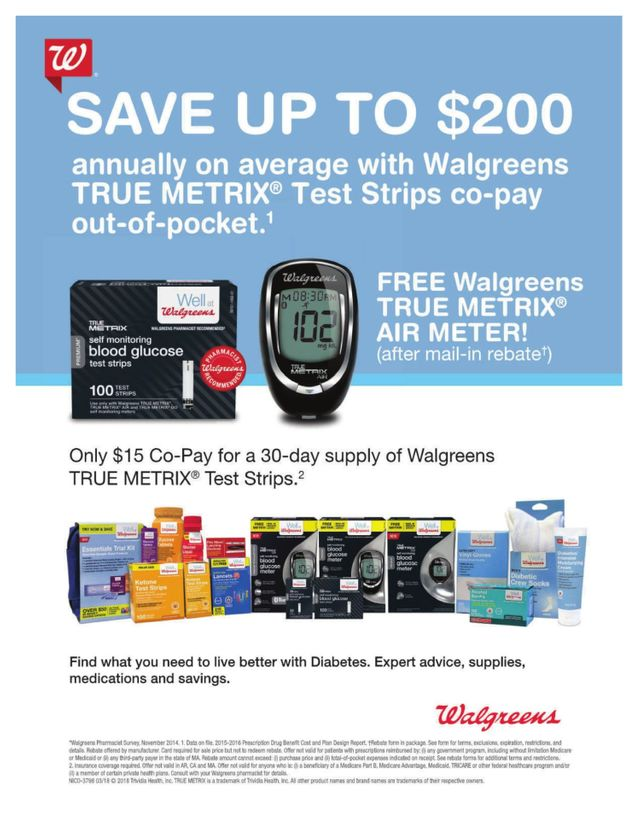 Walgreens - promo starting from 2019-01-06 - page 40