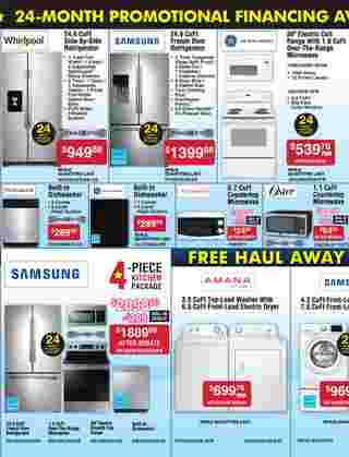 BrandsMart - promo starting from 20.08.2019 - page 5