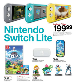 Target - promo starting from 09/15/19 - page 8