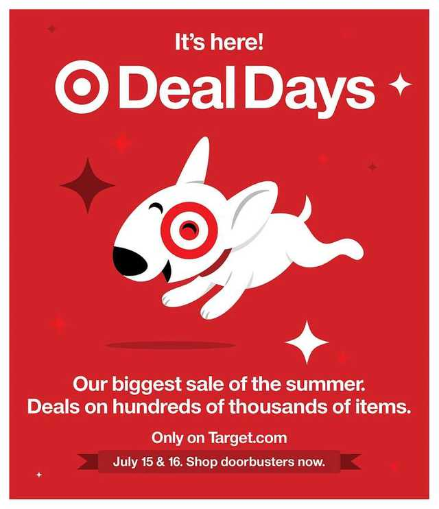 Target - promo starting from 2019-07-14 - page 3