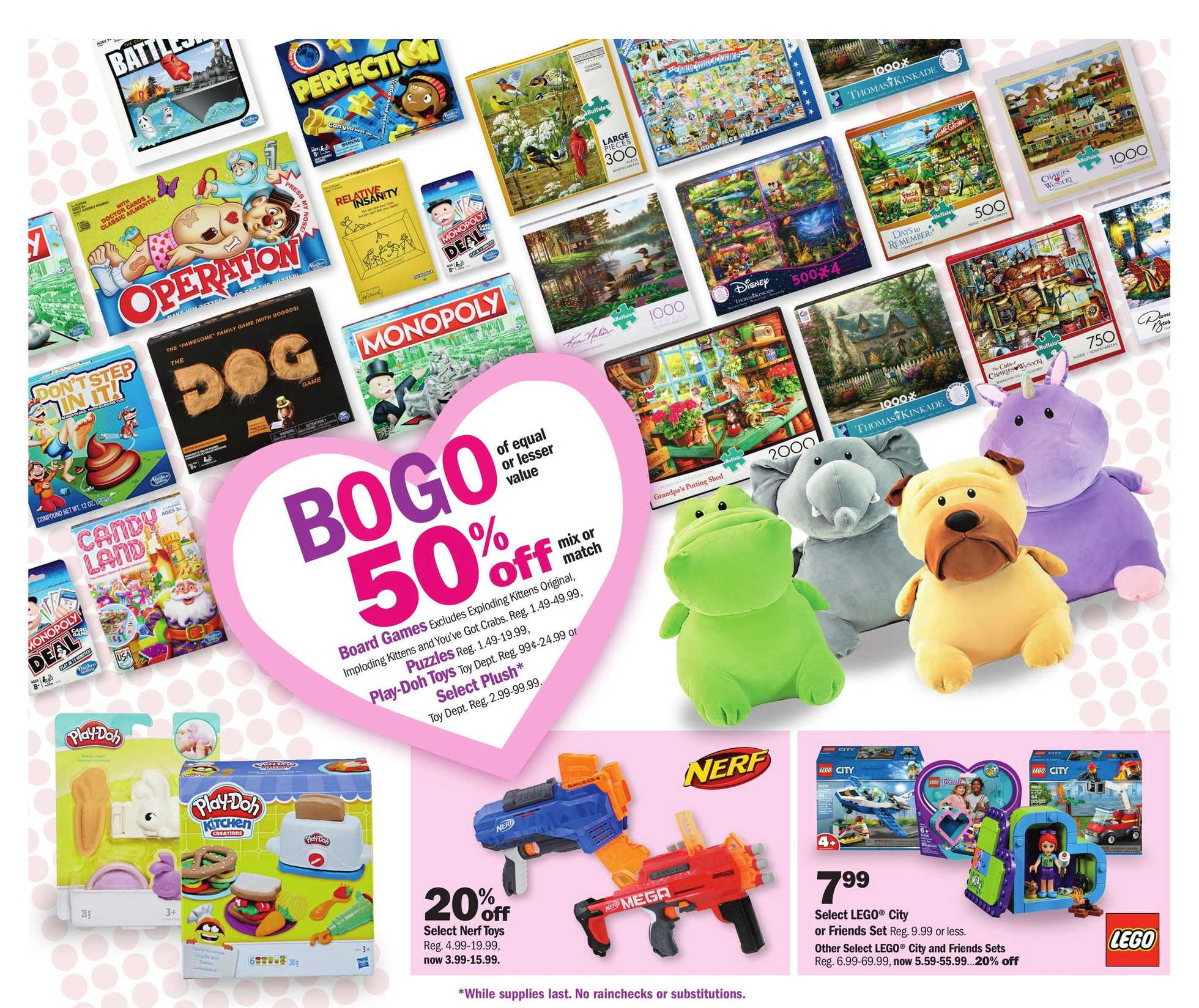 Meijer - promo starting from 03.02.2019 - page 2