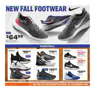 Academy Sports + Outdoors - promo starting from 10/14/19 - page 14