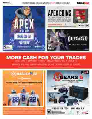 GameStop - promo starting from 2019-07-07 - page 8