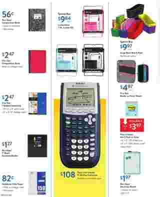 Walmart - promo starting from 11.08.2019 - page 19