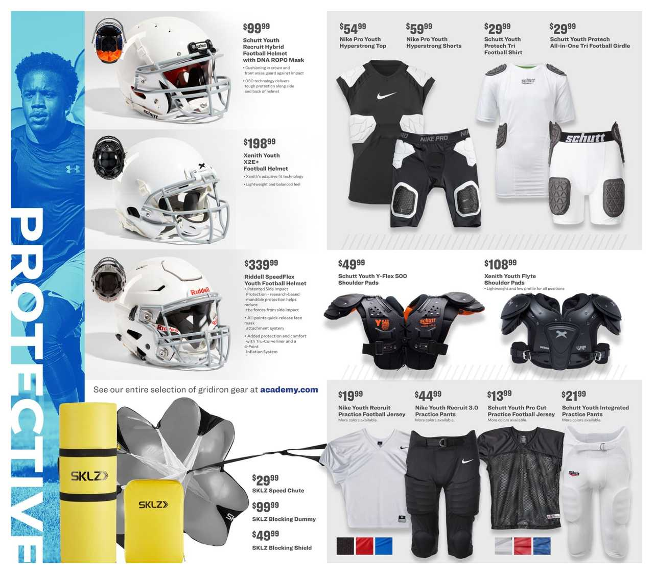Academy Sports + Outdoors - promo starting from 2019-07-12 - page 4