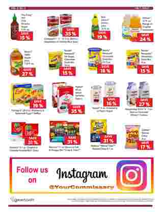 Commissary - promo starting from 04.02.2019 - page 5