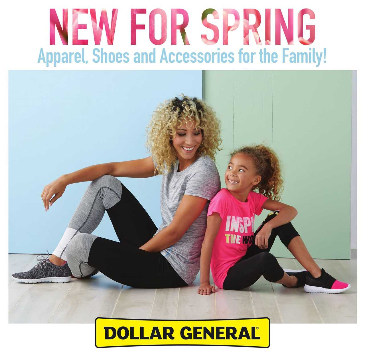 Dollar General - promo starting from 2019-02-03 - page 1