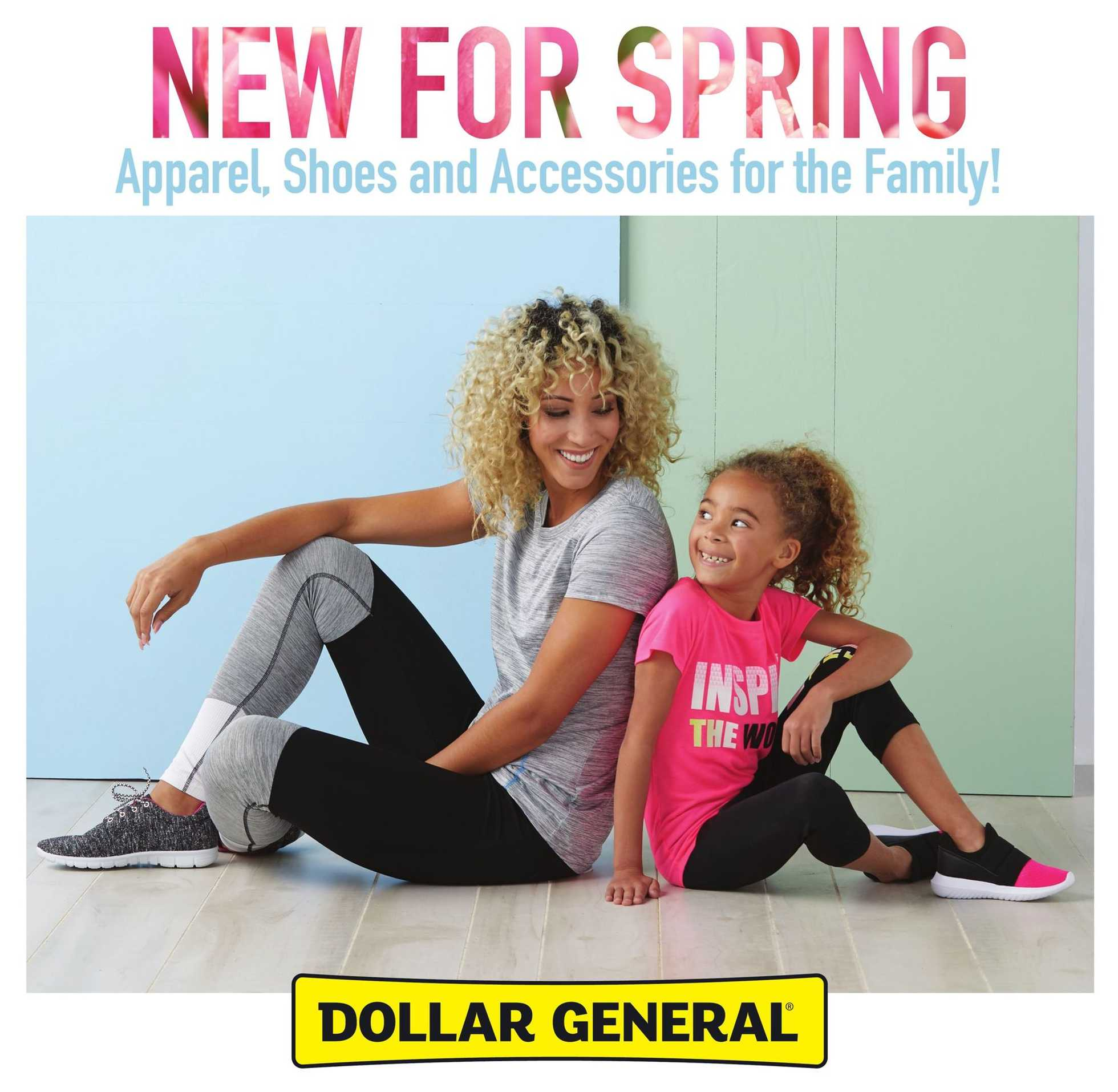 Dollar General - promo starting from 03.02.2019 - page 1