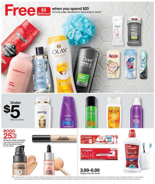Target - promo starting from 09/15/19 - page 15