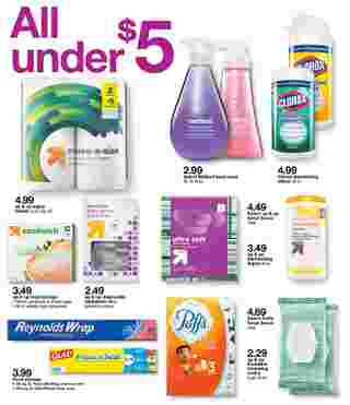 Target - promo starting from 2019-07-14 - page 23