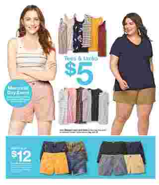 Target - promo starting from 2019-05-19 - page 9