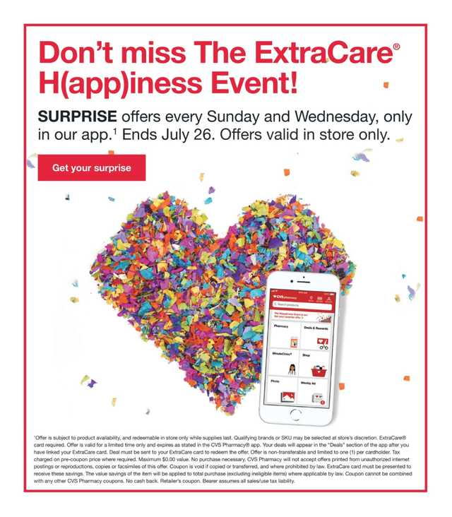 CVS - promo starting from 2019-07-14 - page 3