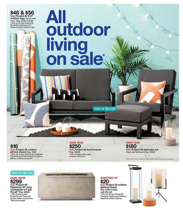 Target - promo starting from 2019-05-19 - page 2