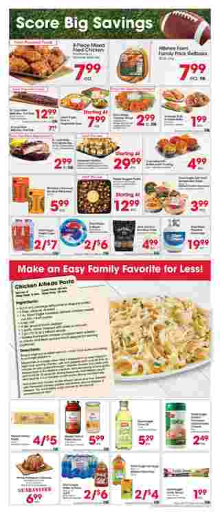 Giant Eagle - promo starting from 09/19/19 - page 5