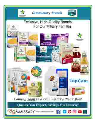 Commissary - promo starting from 04.02.2019 - page 12