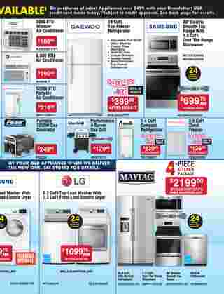 BrandsMart - promo starting from 20.08.2019 - page 6
