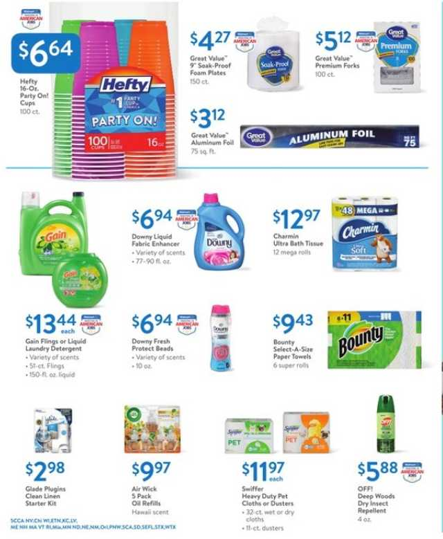 Walmart - promo starting from 2019-06-09 - page 4