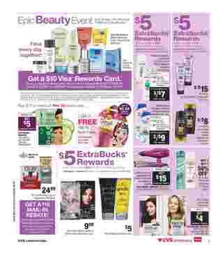 CVS - promo starting from 09/15/19 - page 7