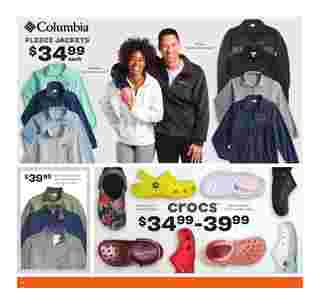 Academy Sports + Outdoors - promo starting from 10/14/19 - page 10