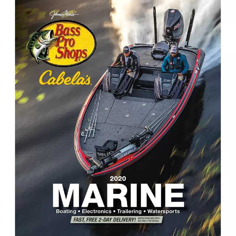 Cabela's - deals are valid from 07/01/20 to 12/26/20 - page 1.