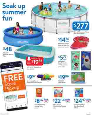 Walmart - promo starting from 2019-06-09 - page 11