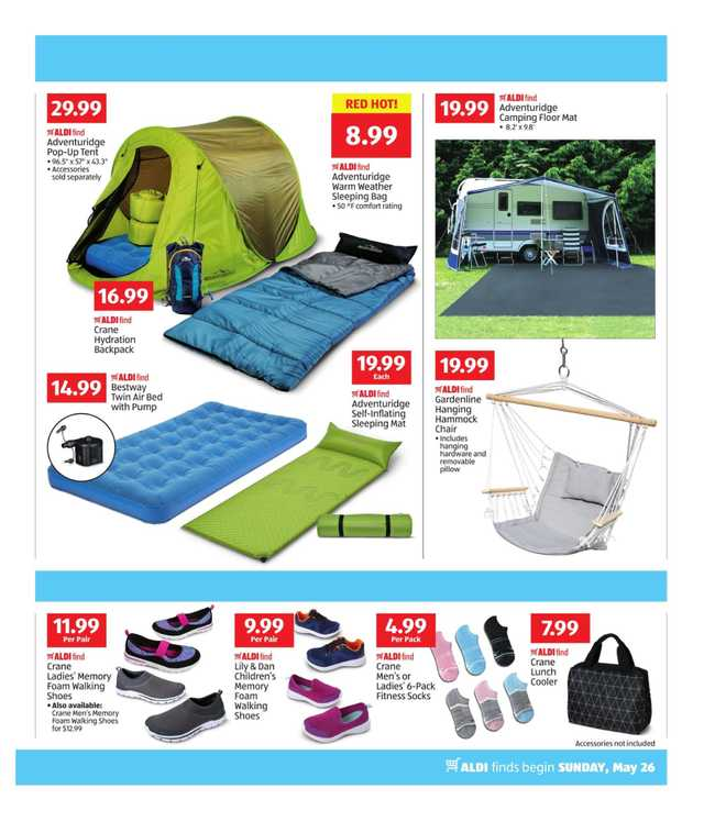 Aldi - promo starting from 2019-05-26 - page 3