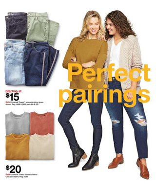 Target - promo starting from 09/15/19 - page 12
