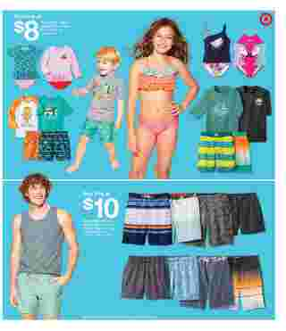 Target - promo starting from 2019-05-19 - page 12