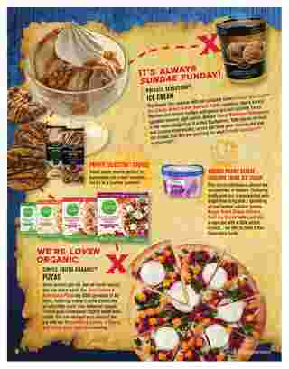 Kroger - promo starting from 2019-07-10 - page 8