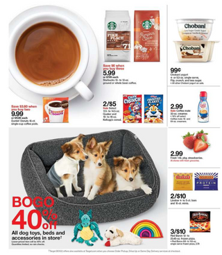 Target - promo starting from 09/15/19 - page 22