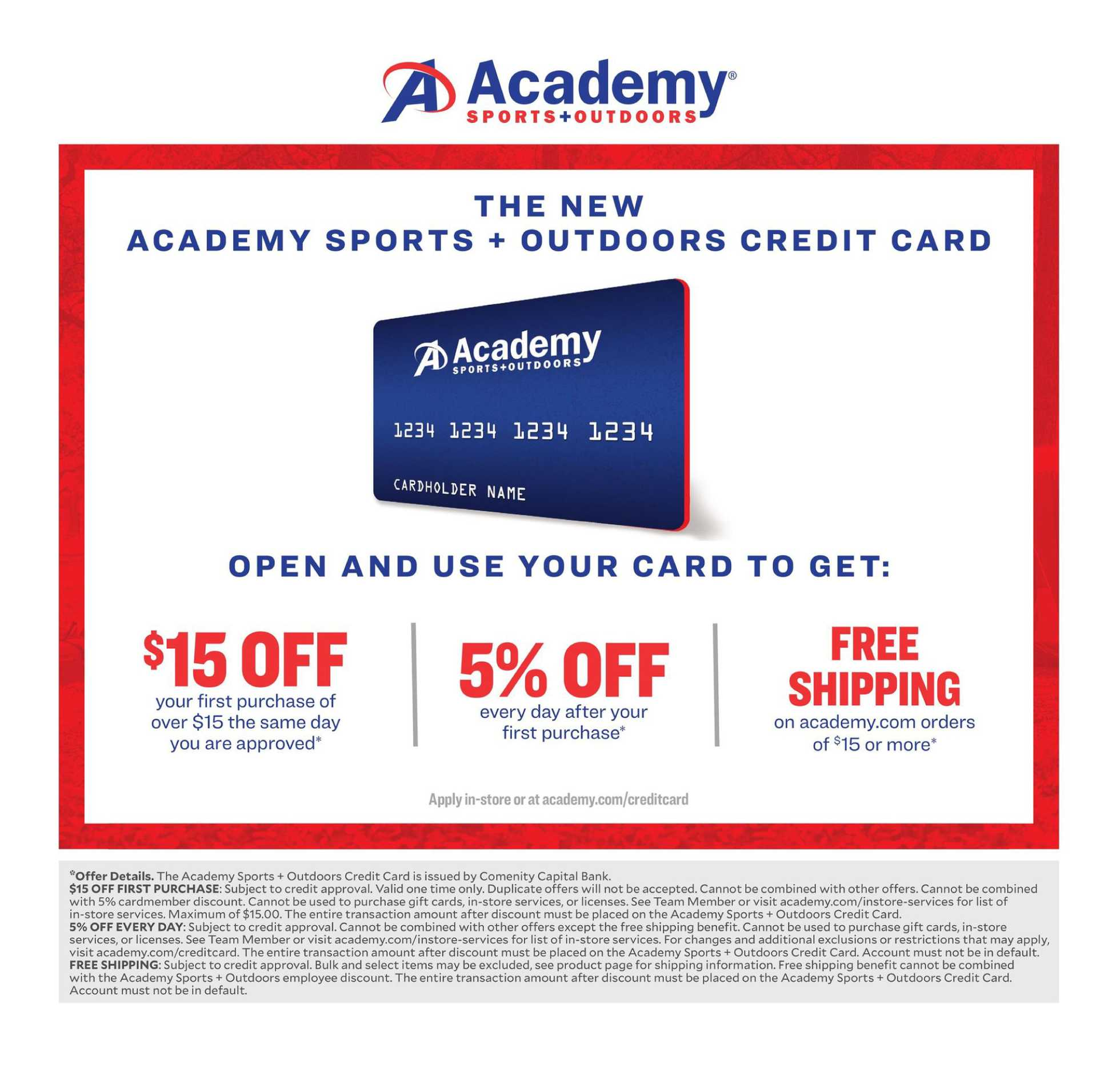 Academy Sports + Outdoors - promo starting from 10/14/19 - page 3
