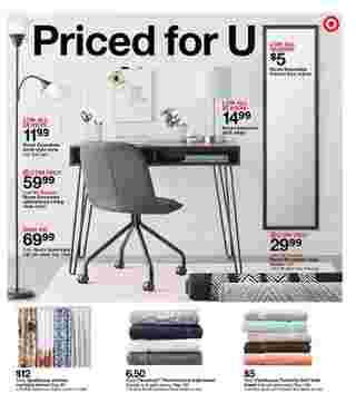 Target - promo starting from 2019-07-14 - page 17